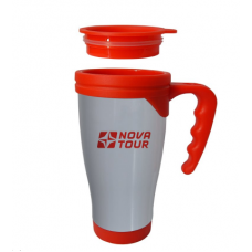 Термокружка Nova Tour Сильвер 400