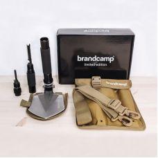 Многофункциональный инструмент Brandcamp BC-S-II