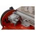 Газовая портативная плита Solaris TS-700 в кейсе