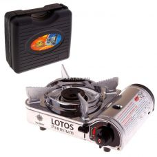 Газовая портативная плита LOTOS PREMIUM TR-300