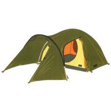 Большая универсальная четырехместная палатка  Чайка O'Nree Montana 4