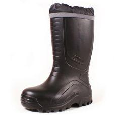 Сапоги мужские из ЭВА Striker 2000НУ (-66 гр) черные