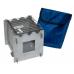 Мини-печь разборная походная в чехле 170х150х150 мм (РФ)