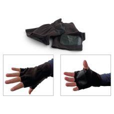 Перчатки Tagrider 2030 Top Gan флис без пальцев, 23-24