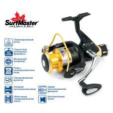 Катушка Surf Master Excia 3000 RD 7+1 шп.