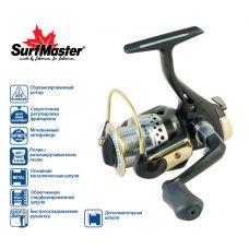 Катушка безынерционная Surf Master Expert ET 2000A 4+2bb з/ш