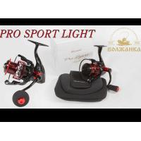 Катушка Volzhanka Pro Sport Light 1010 PE (10+1подш)