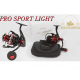 Катушка Volzhanka Pro Sport Light 2010 PE (10+1подш)