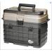 Ящик PLANO 7592-01 с 4-мя коробками 527х279х387 мм