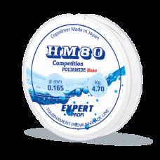 Леска Expert Profi HM80, прозрачная 30 м