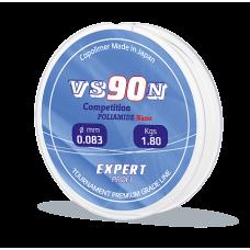 Леска Expert Profi VS90N прозрачная 30 м