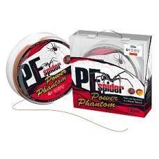 Шнур Power Phantom 8x PE Spider 0,11 – 0,30/135м