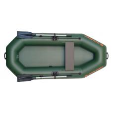 """Лодка Колибри К-230 (серия """"Супер лайт"""")"""