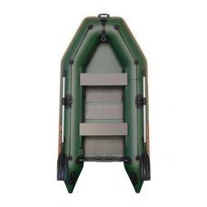 Моторно-гребная лодка Колибри КМ-280 (коврик-книжка)