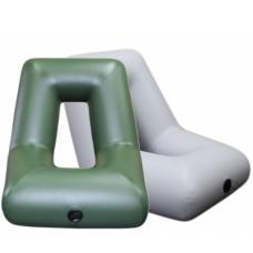 Кресло надувное для лодки Колибри