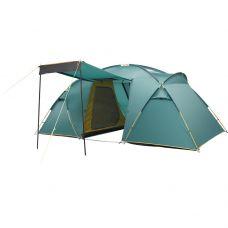 Палатка Greenell Виржиния 4 v.2 (четырехместная)