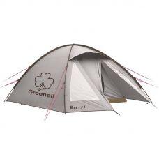 Палатка Greenell Керри 4 V3 (четырехместная)