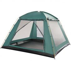 Шатер-беседка-тент-палатка Greenell Норма Тент 9 кв. м.