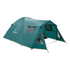 Палатка Greenell Велес 3 V.2 (трехместная)