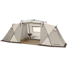 Палатка Greenell Виржиния 6 квик (6-местная) автомат
