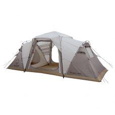 Палатка Greenell Виржиния 4 квик (четырехместная)