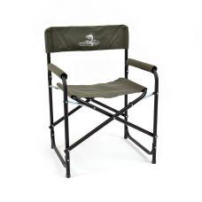 Кресло складное Кедр SK-01 сталь