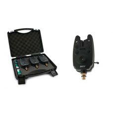 Набор 3 сигнализатора клёва Akara Carp Master ANN-001