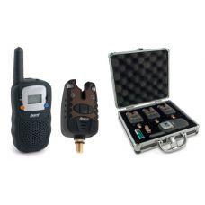 Набор сигнализаторов Akara Carp Pro ANN-002 с рацией