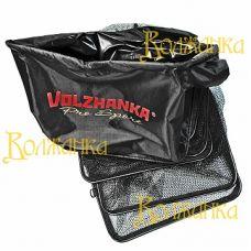 Садок Волжанка Pro Sport Lite 2,5 м латекс