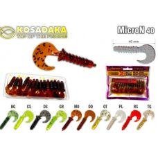 Kosadaka MicroN-40 (упаковка 14 шт.)