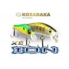 Воблер Kosadaka ION XS 55 S, тонущий