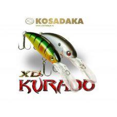 Bоблер Kosadaka KURADO XD 50F 5.0 гр