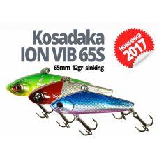 Ратлин-виб Kosadaka ION VIB 65S 12 гр
