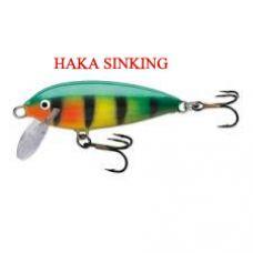 Воблер Nils Master HAKA Sinking, 70 mm, 12 g, тонущий