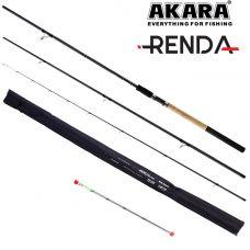 Фидер Akara renda feeder (40-80-120 гр) 3,9 м