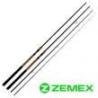 Фидерные удилища ZEMEX