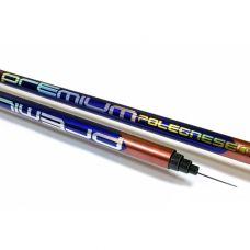 Удилище Mifine premium polegnese FX без колец 6 м