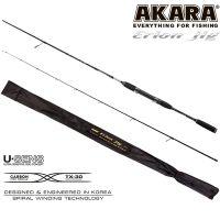 Спиннинг Akara Erion Jig L (3-12 гр) 1,98 м
