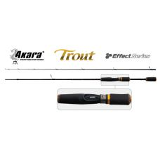 Спиннинг Akara 3169 Effect Series Trout IM8 2.4 м, 4-18