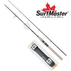 Спиннинг штекерный угольный Surf Master 1305 Lazer Ultra Spin 2,7 м