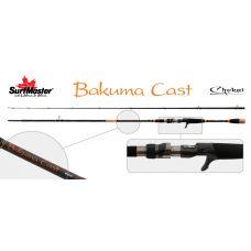 Спиннинг Surf Master Chokai Series Bakuma TX-20 2,44 (тест 21-56 гр), кастинговый