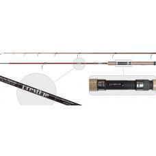 Спиннинг штекерный угольный Surf Master 1328 Prestige IM10 (0-6) 1,8 м