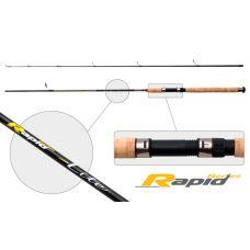 Спиннинг штекерный угольный 2 колена Surf Master 3146 Rapid Series Lite  2,7 м, 3-15