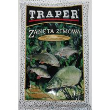 Прикормка Трапер зимняя универсал. 0,75 кг