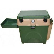 Ящик зимний рыболовный A-elita Box A-box 30 л