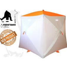 Палатка зимняя куб Пингвин MrFisher 200