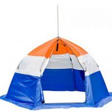 Палатка рыболовная зимняя  Полюс-2 зонт 240х240х145