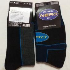 Термоноски NERO до -20 гр