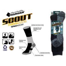 Носки термо Tagrider Scout (размер выбрать справа от фото)