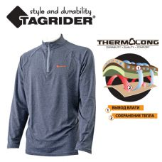 Термофутболка Tagrider Travel Light Top р-р. M, L, XL, XXL